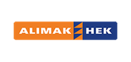 Alimak Hek Group logo