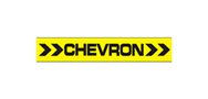 Chevron Traffic Management logo