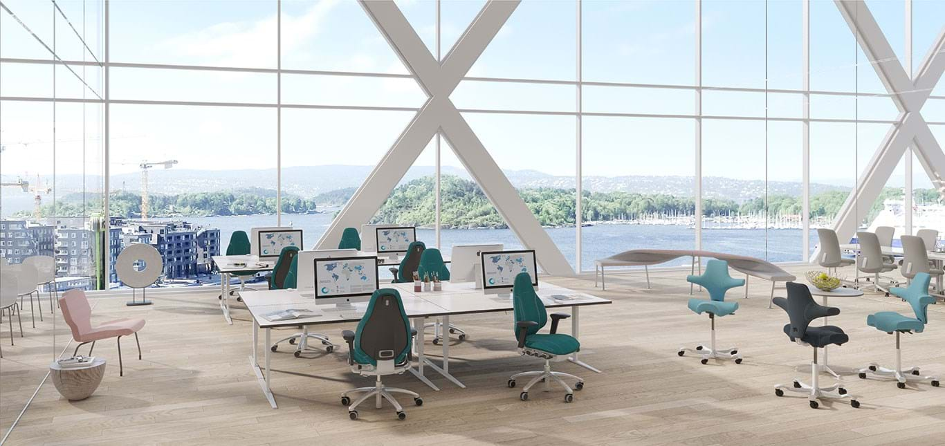Triton signed agreement to acquire Scandinavian Business Seating