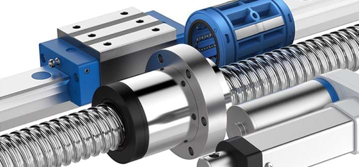 Triton completes acquisition of SKF Motion Technologies