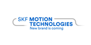 SKF Motion Technologies logo