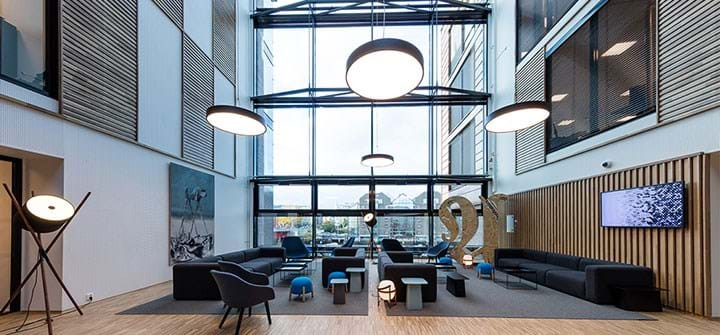 Glamox to acquire O. Küttel AG, a leading Swiss provider of lighting for the professional building market