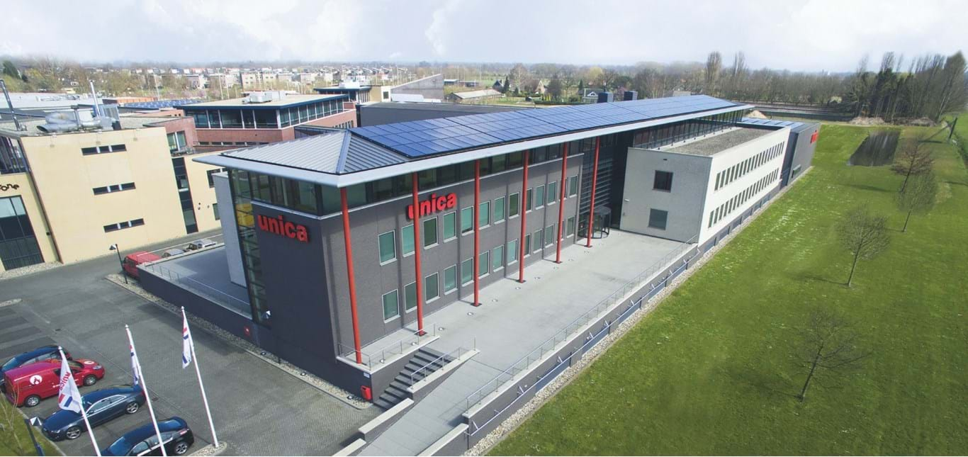 Unica acquires fire safety from Boele